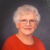 Yolande Hadlock