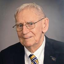 Leroy Gene Coffman