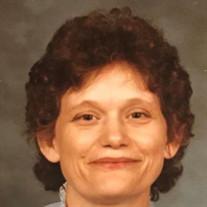 Patsy Kennedy Johnson