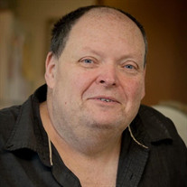 Eric Morton