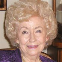 Mrs. Doris  L. Folensbee