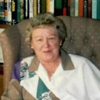 Carolyn Rose Combs Lewis