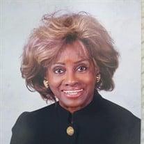 Mrs. Jeanette Forrest- Morris