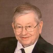 Raymond E.  Orth,  Sr.