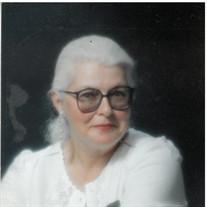 Sharon Irene Haldiman