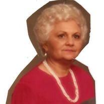 Sarah Ann Russell