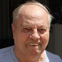 Richard Stewart Jr.