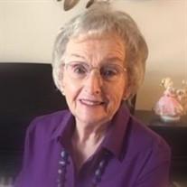 Margaret R Joseph