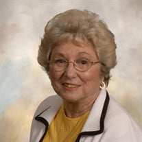 Mrs. Ann Brannen Keery age 89 of Keystone Heights