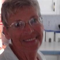 Claudia Ann Chester