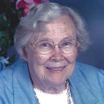 Dorothy N. Frank