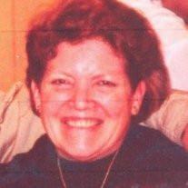 Constance Tener