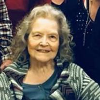 Mary Rebecca Bowen Godfrey