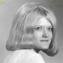 Jeanette Ann Lindsey