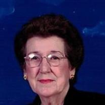 Erline  Marie LeBlanc Hymel