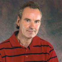 Curtis Dean Stacey