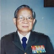 Luong  Huy Phan