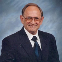 "Joseph ""Joe"" Warren Vanderweg"