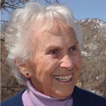 Anne Storm Brandenburg