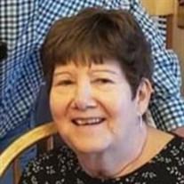 Patricia Hardy