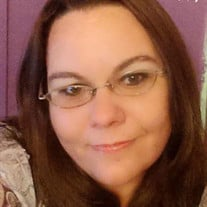 Mrs. Michele Lynn Terrell