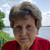 Mrs. Velma Ruth Palmer