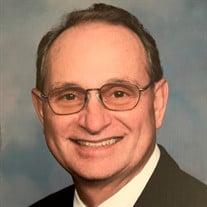 Dr. Ronald P Rheinlander
