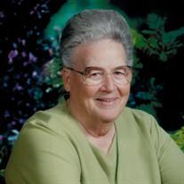 Larcie Lee Kirk of Henderson
