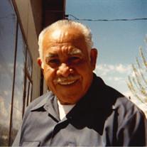 Pedro Chavira