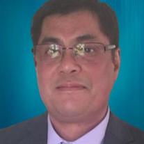 Ramon Cabactulan
