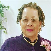 Edith Lucille Harris