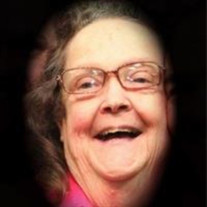 Mrs. Mickey Rae Beason Spires