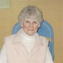 Pearl Audrey Kemp Kruger