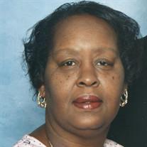 Vivian  Walker Henderson