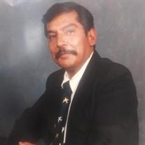 Frank C. Garcia