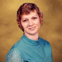 Mrs. Barbara Segars Jordan