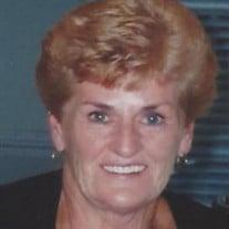 Barbara Grace Robinson Cox