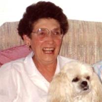 Virginia Mae Schleicher