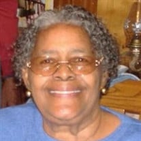 Mother Ruby Lee  Newkirk