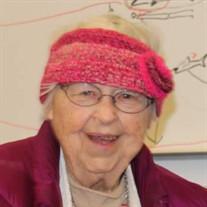 Ruth Lorraine Ferqueron