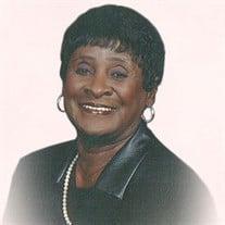 Juanita Mumphrey