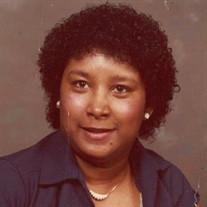 Barbara  Ann (Claud) Floyd