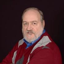 Michael Joseph Kiss