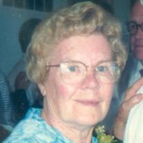 Roberta E. Winslow