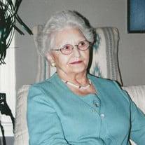 Margaret Horvat