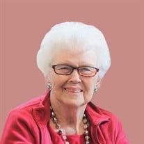 Dorothy Jean Stites Coffey