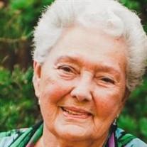 Charlotte Ann Sutton