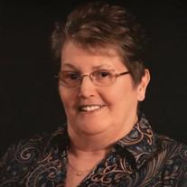 Mary Ann Larson