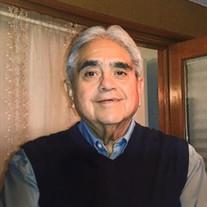 Louis Nicolas Gonzales