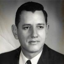 Euell Dwayne Griffeth Sr.